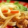 Erawan Thai Cuisine-Chinatown - Center City East: $20 Worth of Thai Fare