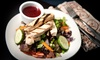Flight American Fusion - Northern Baltimore: Casual American Cuisine at Flight American Fusion (Up to 50% Off). Three Options Available.