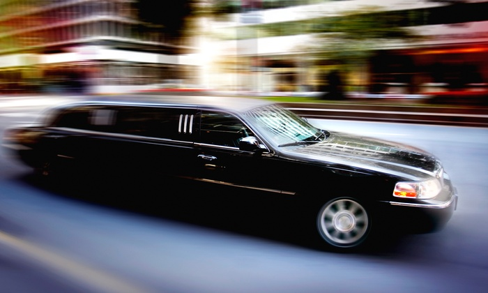 Global Sedan - Dupont Circle: $78 for One-Way Airport Transportation to Dulles or BWI from Global Sedan ($149.60 Value)