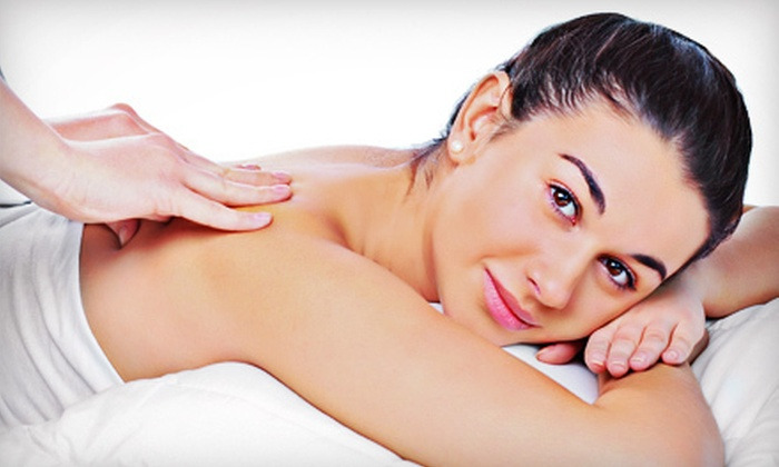 Face & Body Tonics - Ocala: One or Three 60-Minute Swedish Massages at Face & Body Tonics (Up to 53% Off)