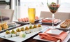Obba Sushi & More - Coral Gables: $23 for $40 Worth of Sushi and Japanese-Latin Fusion Food and Drinks for Two at Obba Sushi & More