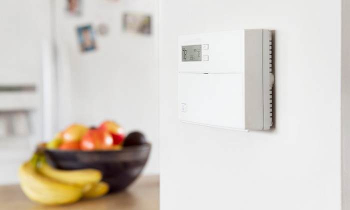 Air City Heating & Cooling LLC - Las Vegas: Air-Conditioner Tune-Up, Furnace Tune-Up, or Both from Air City Heating & Cooling LLC (Up to 73% Off)