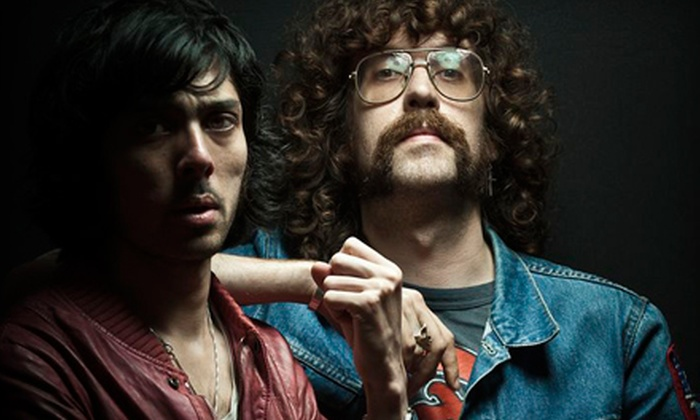 Pre Cinco De Mayo - Minneapolis: $40 to See Justice: DJ Set plus a Concert Poster at Epic on Friday, April 26, at 9 p.m. (Up to $64 Value)
