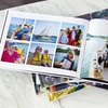 Personalized Photo Book, Canvas, or Blanket from Collage.com