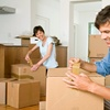 50% Off 2-hr Moving Service