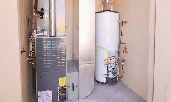 Aire Serv of Spokane - Chief Garry Park: Furnace or Air-Conditioner Tune-Up or Both, or Duct Cleaning for Six Vents from Aire Serv of Spokane (Up to 77% Off)