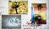 "Antonio Carrieri Giclee Art Prints on Canvas: 25""x18"" Antonio Carrieri Giclee Art Print on Canvas. Multiple Prints Available. Free Returns."