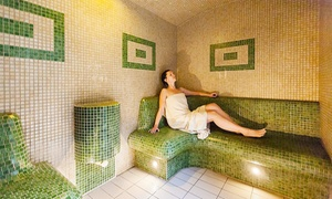 Ustronie Morskie: pokój single, double/twin ze spa