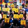 Up to 51% Off BYOB Art Class at Art Plus Studio