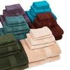 Soft Sense Quick-Dry 6-Piece Towel Set