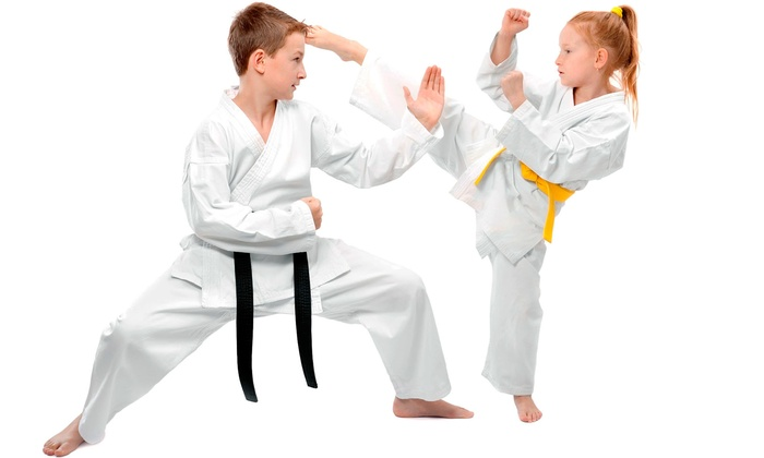 Uechi Karate Academy - South End: $49 for $110 Worth of Martial-Arts Lessons at Uechi Karate Academy