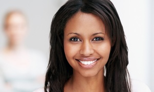 Dental Wellness: Dental Checkup or Zoom! Teeth Whitening at Dental Wellness (Up to 87% Off)