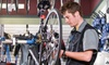 Up to 58% Off Tune-Up at Bike City