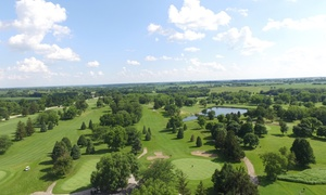 Up to 35% Off Golf at Terrace Hills Golf Course at Terrace Hills Golf Course, plus 6.0% Cash Back from Ebates.