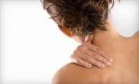GROUPON: Up to 91% Off Chiropractic Exam and Massage Skyline Wellness Center