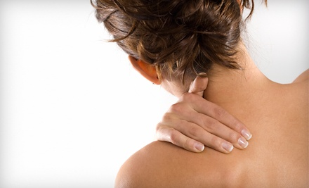 Chiropractic Exam with Adjustment, X-rays, and 30- or 60-Minute Massage at Skyline Wellness Center (Up to 91% Off)