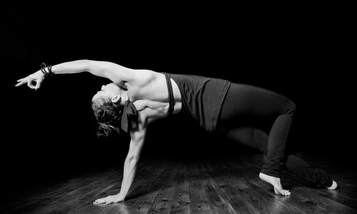 One Love Hot Yoga - Multiple Locations: One or Two Months of Unlimited Hot-Yoga Classes at One Love Hot Yoga (Up to 81% Off)