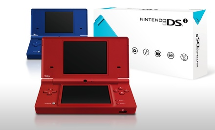 Nintendo DSi Gaming System (Manufacturer Refurbished)