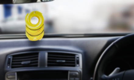 Up to 12 Airwick Car Air Fresheners