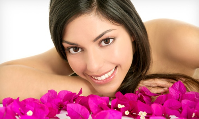 Healing Hands MedSpa - Multiple Locations: 30- or 60-Minute Therapeutic Massage at Healing Hands MedSpa (Up to 70% Off)