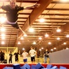 Up to 51% Off Jump Time at Stratosphere Trampoline Park
