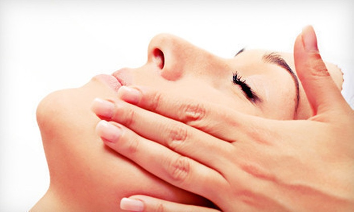 Victoria's Esthetics - Winnipeg: Facial, Crystal Microdermabrasion, or Both at Victoria's Esthetics (Up to 55% Off)