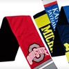 $14 for an NCAA Jersey Scarf