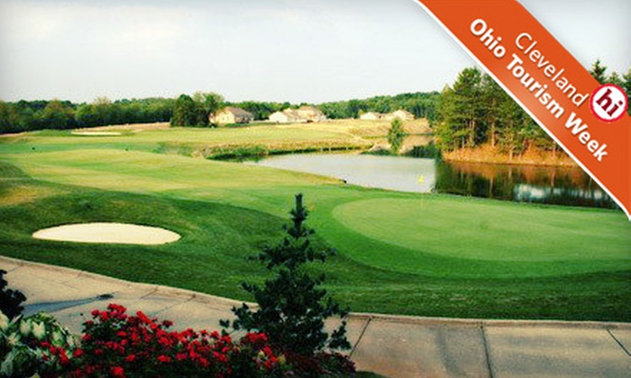 Golfdealz.net - Cleveland: $29 for a 2012 Golf Discount Pass to 26 Participating Courses from Golfdealz.net ($60 Value)