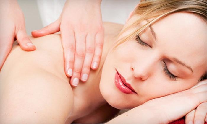 Khouri Chiropractic Health Solutions - Khouri Chiropractic Health Solutions: Two 30- or 60-Minute Massages at Khouri Chiropractic Health Solutions (Up to 83% Off)