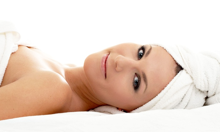North Canton Aqua Massage - North Canton: One, Three, or Six 20-Minute Aqua Massages at North Canton Aqua Massage (Up to 60% Off)