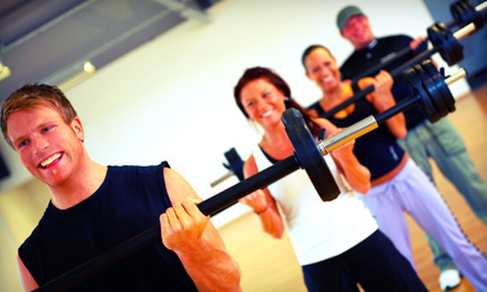 Fitness Therapy, Inc. - San Francisco: 10 or 20 Classes at Fitness Therapy, Inc. in Daly City (88% Off)