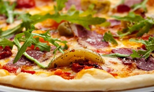 Gaspare's Pizzeria Ristorante Bar: $12 for $20 Worth of Italian Food at Gaspare's Pizzeria Ristorante Bar