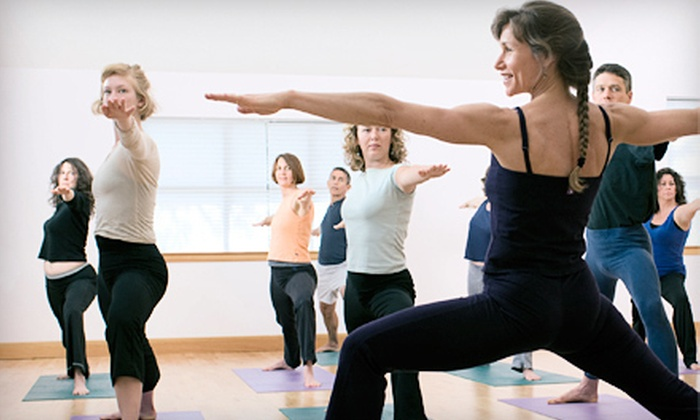 Spa Seven - Lutherville - Timonium: 10 or 20 Drop-In Fitness Classes at Spa Seven in Timonium (Up to 72% Off)