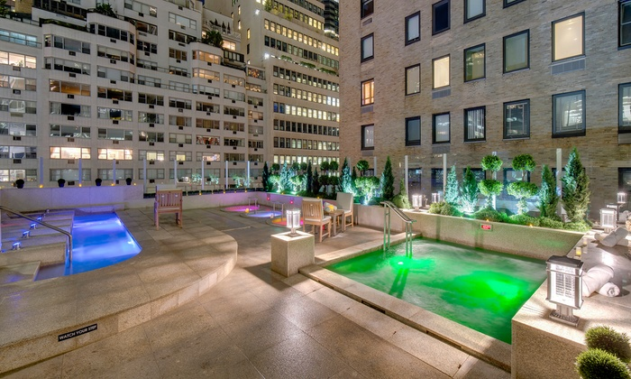 Spa Castle Coupons Nyc