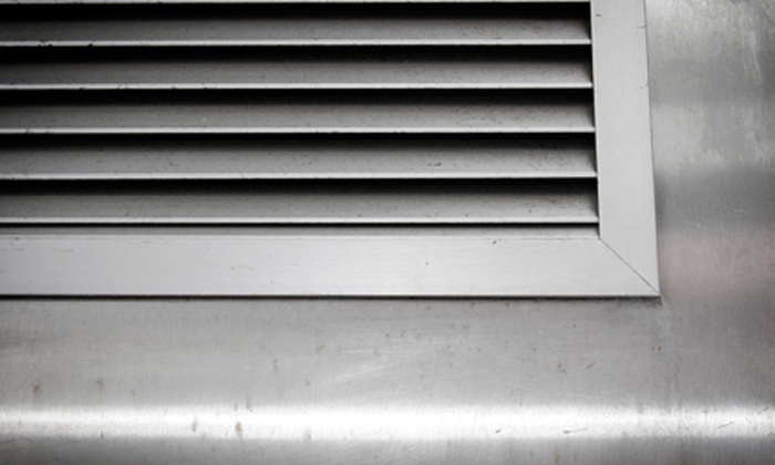 US Air Solutions - South Scottsdale: $49 for Air-Duct and Dryer-Vent Cleaning with an AC or Furnace Checkup from US Air Solutions ($307 Value)