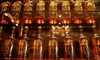Middle West Spirits - Weinland Park: $22 for a Distillery Tour and Tasting with Vintage T-shirt at Middle West Spirits ($40 Value)