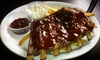 Buffalo Bar and Grill - Buffalo: $22 for Two Groupons, Each Good for $20 Worth of American Fare at Buffalo Bar and Grill ($40 Value)