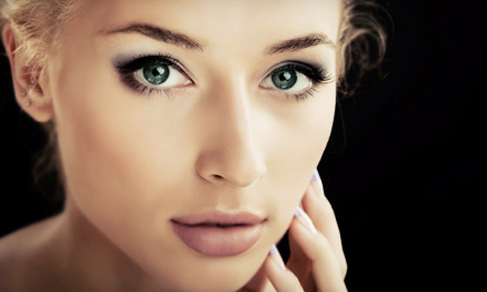 Aesthetic Electrolysis & Skin Care Center - Park Meadows Parks at Springmill: Two, Four, or Six Microdermabrasion Treatments at Aesthetic Electrolysis & Skin Care Center in Carmel (Up to 68% Off)