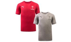 T-shirt ou jogging à thème d'équipe