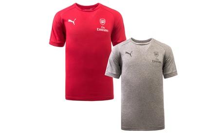 Camiseta o pantalones deportivos del club Arsenal Puma