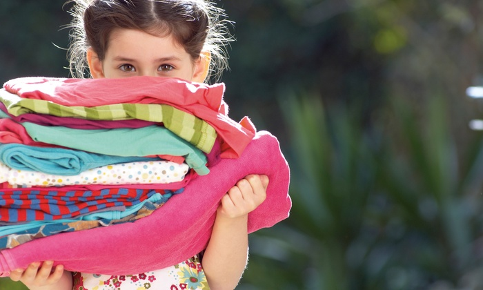 Kidsignment - Las Vegas: $10 for $20 Worth of Children's Clothing — Kidsignment