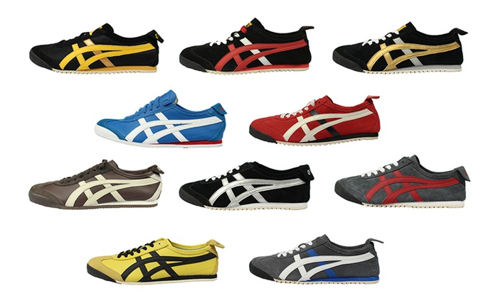 Ascis Onitsuka Tiger Mexico 66 Australia Cheap Sale|Mens