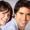 55% Off In-Office Laser Teeth Whitening