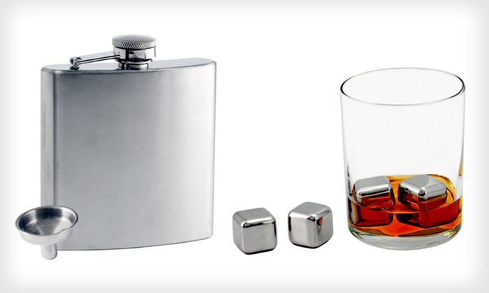 jcpenney bedroom furniture flask set groupon goods 11918