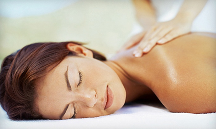 Massage Pure - Olde Cypress: One or Three 60-Minute Massages at Massage Pure (Up to 63% Off)
