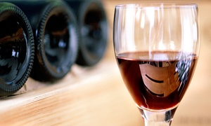 Carmel Ridge Winery: Wine Tasting for Two or Four at Carmel Ridge Winery (Up to 65% Off)