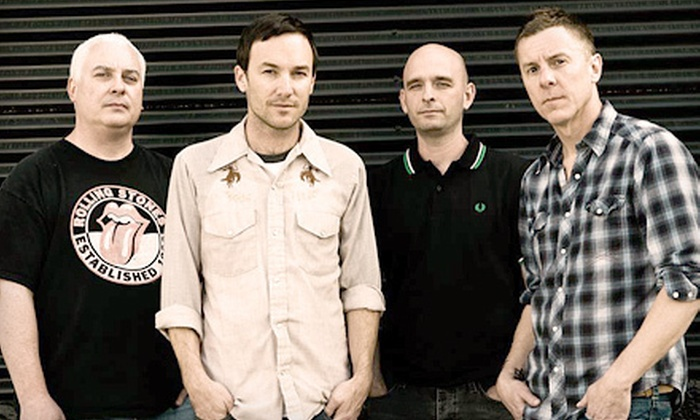 Toadies and Helmet - Fourth Ward: $14 to See Toadies and Helmet at The Fillmore Charlotte on July 29 at 8 p.m. (Up to $27 Value)