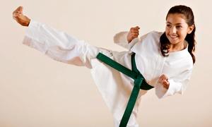 Japan Karate Association Hawaii: 4 Karate Classes or 10 Classes with Uniform at Japan Karate Association Hawaii (Up to 76% Off)