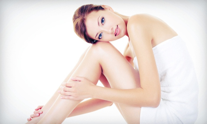 Laser Aesthetic Center - Hinsdale: Six Laser Hair-Removal Treatments on a Small or Medium Area at Laser Aesthetic Center (Up to 80% Off)