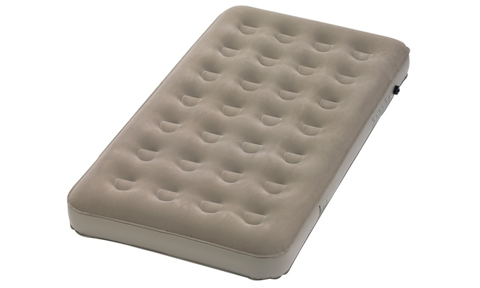 free slumberjack air mattress slumberjack twin or queen air mattress with limited lifetime warranty